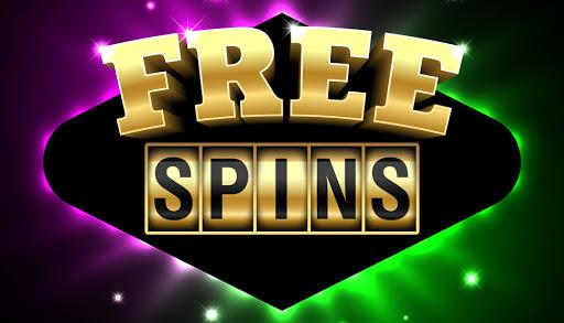 det kan vara kul med free spins